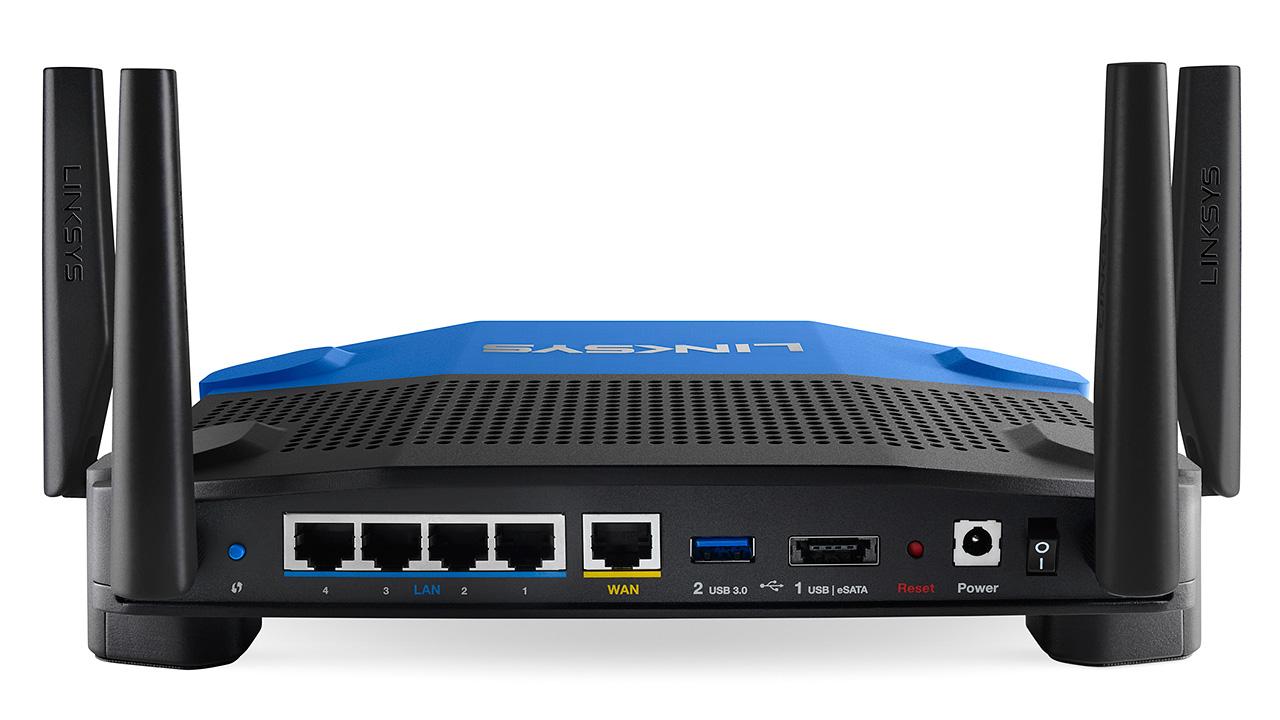 configurar AP Router como cliente ISP