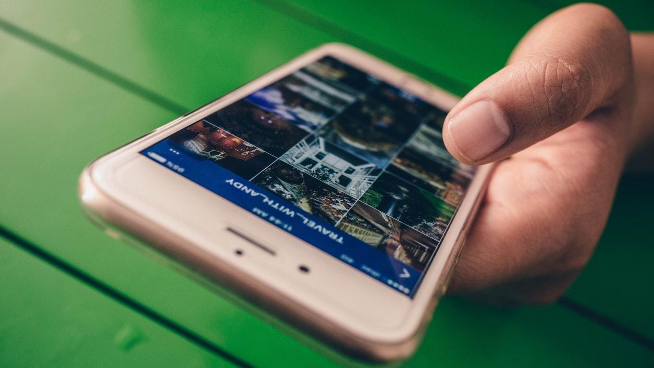 Como recuperar fotos apagadas do celular