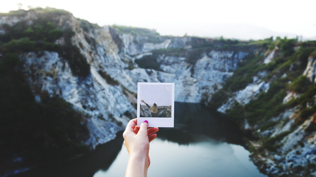 Recuperar fotos apagadas