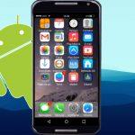 Como deixar o Android igual ao iPhone