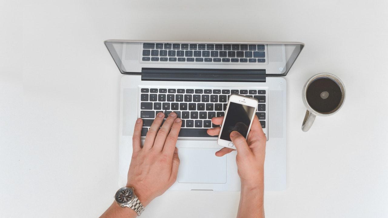 Como transferir arquivos do celular para o PC via Wi-Fi
