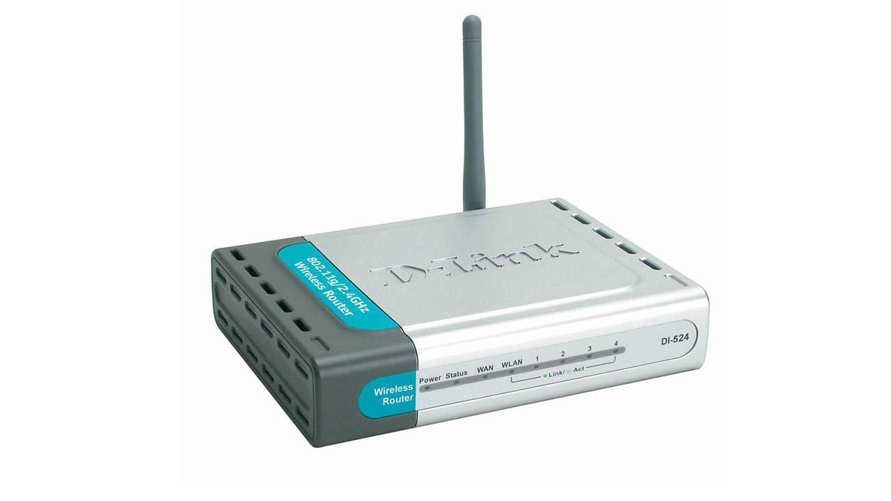 Alterar a senha wi-fi do roteador D-Link