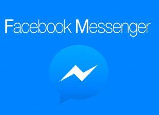 Como excluir todas as conversas do Messenger