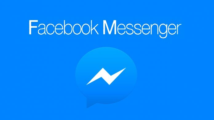 Como excluir todas as conversas do Messenger
