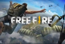 Free Fire Battlegrouds