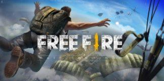 Free Fire Battlegrouds