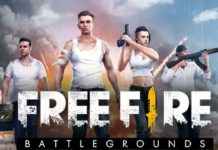Jogar Free Fire pelo PC
