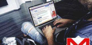 Enviar arquivos grandes por e-mail