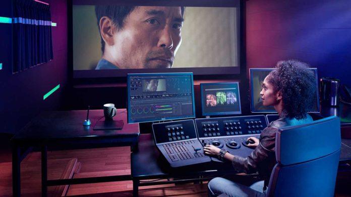 Editor de vídeo gratuito