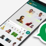 Fazer stickers para WhatsApp
