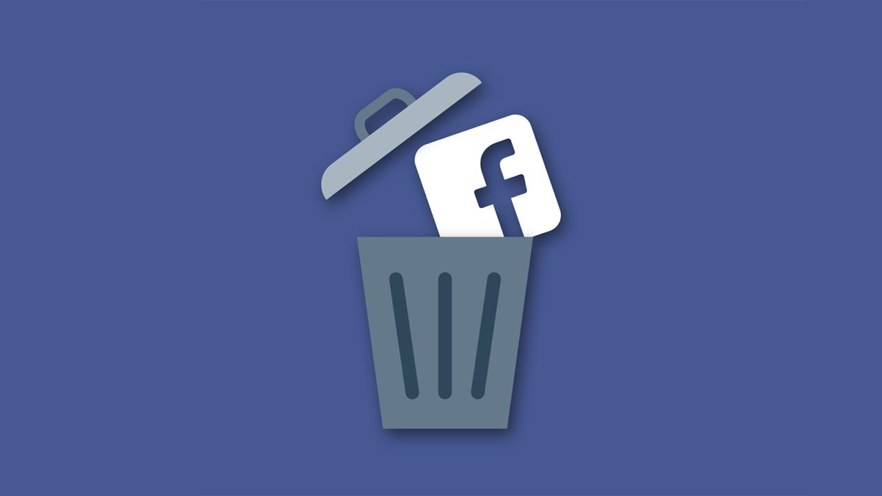 Excluir Facebook ou Desativar Conta