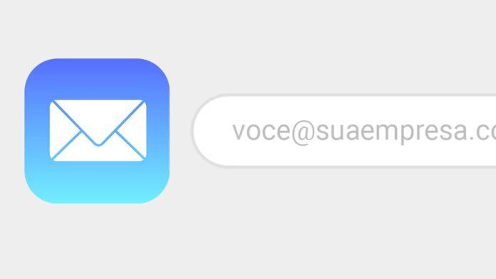 E-mail profissional