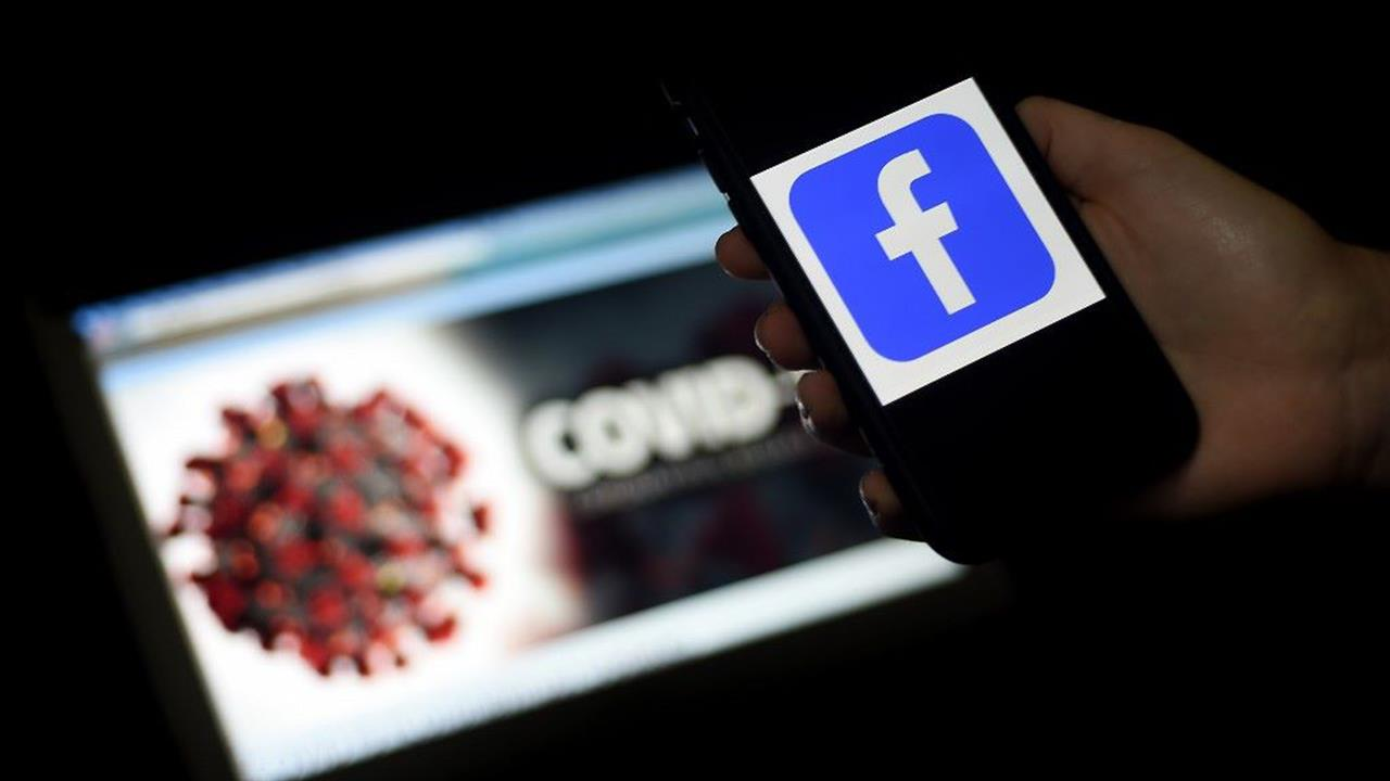 Facebook 100 milhões