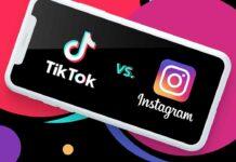 Função Reels do Instagram