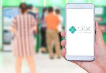 Pix - Sistema de pagamentos