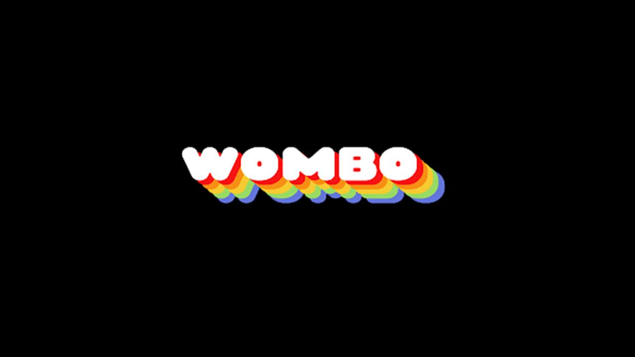 Wombo - Aplicativo que faz foto cantar