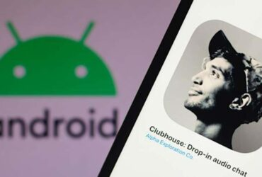Clubhouse para Android