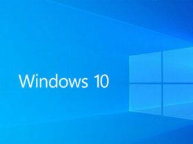 Windows 10 mais rápido