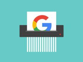 Como excluir conta do google