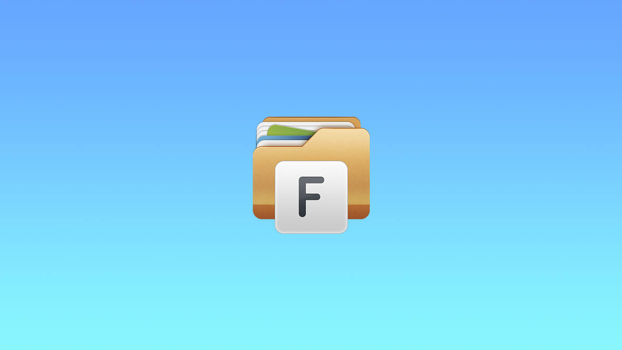 File Manager Explorer Plus